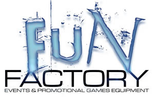 The Fun Factory - Events & Promotional Games Equipement